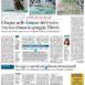 Corriere della Sera sul Tiberis