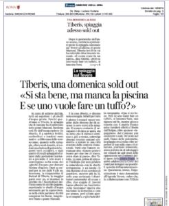 Articolo Tiberis